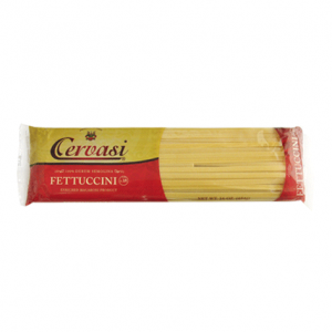 Bag of Cervasi Fettuccini Pasta N. 15