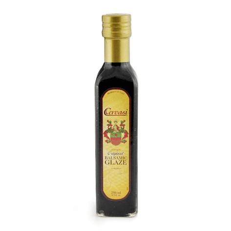 Cervasi Balsamic Vinegars