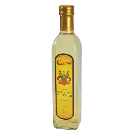 Cervasi Wine Vinegars