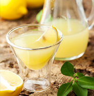 Cervasi Lemon Juice 32oz