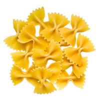 Cervasi Bowtie Pasta N. 160